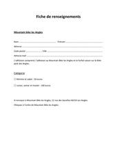 Fichier PDF fiche de renseignements sans tenue