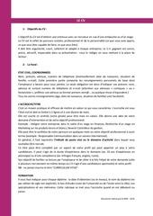 ressources methodologiques cv lettre de motivation