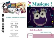 guide musique enfants 2014