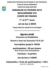 2015 02 22 coupe de france 1er et 2eme tours