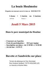 2015 03 5 la boule houlmoise doublette