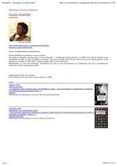 africultures biographie de gilda gonfier
