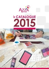 catalogue azza 2015