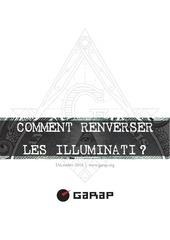 comm35 illuminati garap