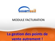 Fichier PDF smartsell pro facturation
