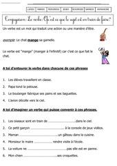 15 regles de conjugaison