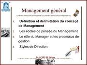 cours complet fpletudiants 4 chaps management 2015