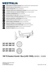 notice de montages faisceau d attelage t5 siarr8819 13