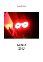 sonate dossier