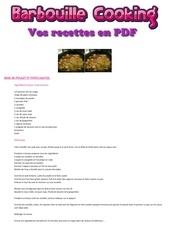 Fichier PDF wok