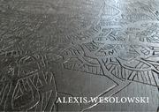 book alexis wesolowski