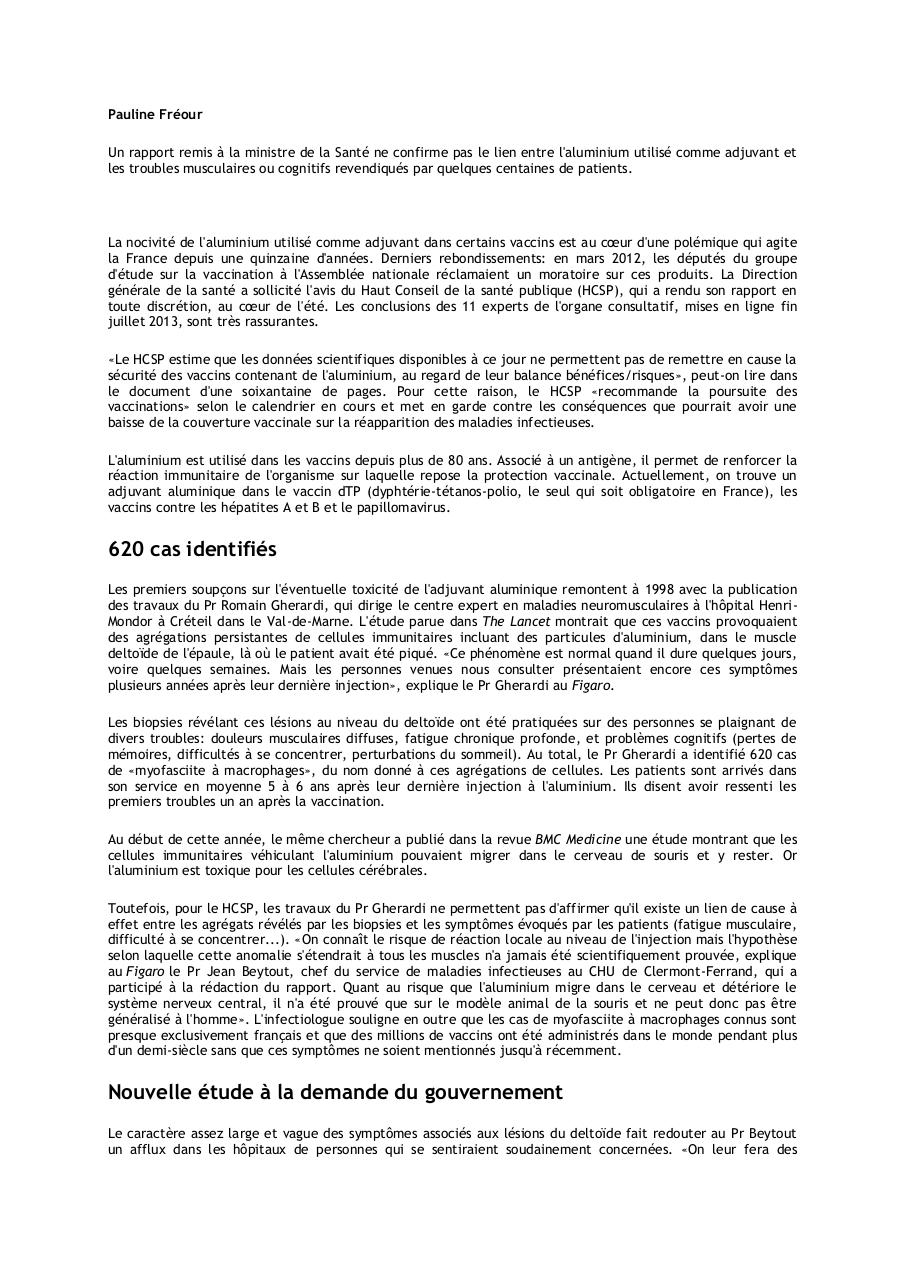 Aperçu du document vaccin sans danger.pdf - page 1/2