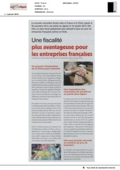 Fichier PDF convention fiscale france chine
