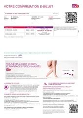 Fichier PDF billets aller