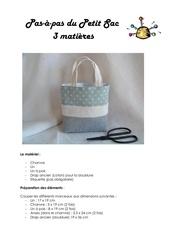 Fichier PDF atelier tuto sac de printemps