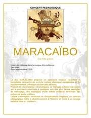 concert pedagogique maracaibo complet
