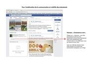 ame lioration communication page fb
