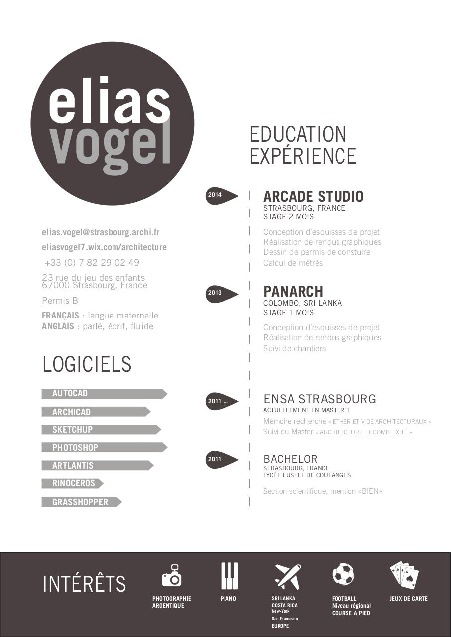 cv elias vogel fr