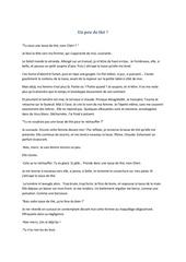 Fichier PDF la tasse de the