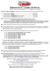 Fichier PDF 2reglement 23eme trophee job morvan 2015 2