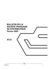 bulletinsfs 33