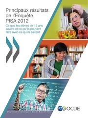 pisa 2012 results overview fr