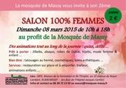 salon 100 femmes