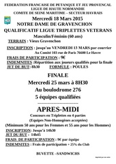 2015 13 18 qualif ligue t vererans