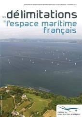 delimitations espace maritime