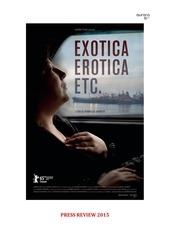 exotica erotica etc dossier presse 3mars15