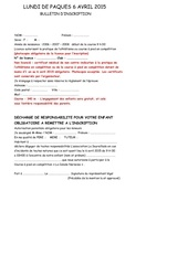 bulletin d inscription enfants 2006 2007 2008 pdf