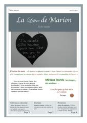 la lettre de marion n 1 pdf 2