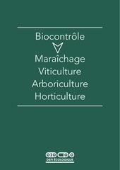 defi ecologique presentation biocontrole