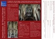 masterclasses paris des orgues 2015