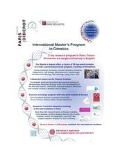 Fichier PDF genetic master fellowships