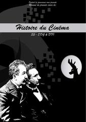 histoire du cinema 1