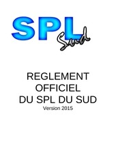 reglement officiel 2015 format word