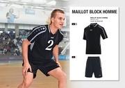 jako volleyball 2014