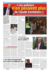 article sudpresse du 10 032015