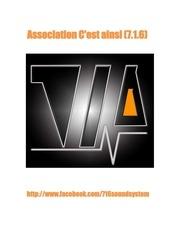association 716 fb