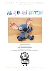 amigurumi stitch