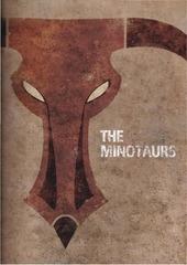 codex minotaurs receuil