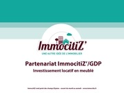 partenariat immocitiz gdp