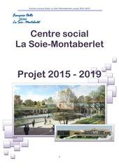 projet 2015 2019 dolto