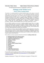 Fichier PDF call for papers 1