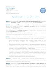 reglement boucledudiabete2015