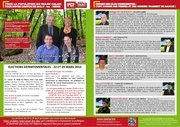 tract n 2 programme des candidats
