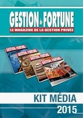 kit media gestion de fortune 2015