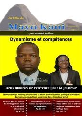 lettre du mayo kani numero 08 2014
