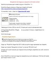 Fichier PDF tuto recup gif anime